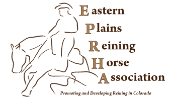 Eastern Plains Reining Horse Association